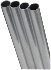 New Listingkamps Round Tube 14 D X 12 L Stainless Steel 304 Carded