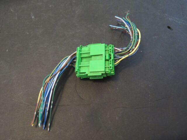 OEM 96-98 Honda Civic EX Engine Wiring Harness VTEC D16y8 5 Speed Manual  for sale online | eBayeBay
