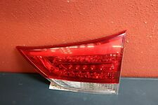 2011-2012-2013-2014 TOYOTA SIENNA RIGHT TRUNK TAIL LIGHT
