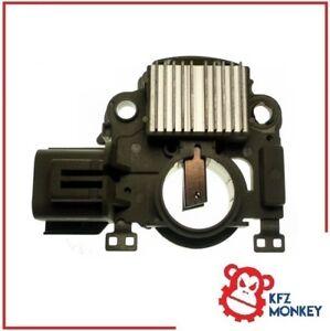 MAZDA-3-5-MPV-323-Regler-Generator-Lichtmaschine-Alternator-Z59918W70-IM343
