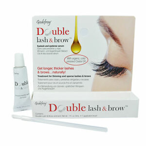 4323bbb79a1 Image is loading godefroy-double-lash-amp-brow-promotes-longer-healthier-
