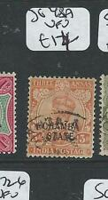 INDIA CHAMBA (PP0804B) KGV SG 48A  VFU