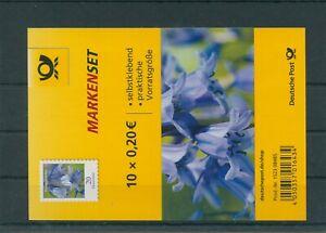 Germany-BRD-Federal-Folienblatt-RC-83-Postmarked-Used-More-See-Shop