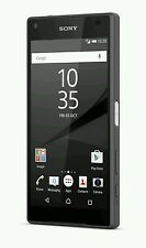 Sony Xperia Z5 Compact E5823 Black 32GB Lte 4G Unlocked Waterproof Smartphone