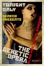 Repo The Genetic Opera 11x17 Mini Poster #04