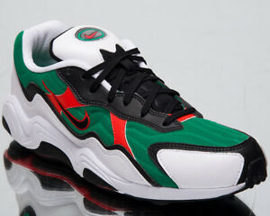 Nike-Air-Zoom-Alpha-Men-039-s-New-lucide-Vert-Rouge-Lifestyle-Baskets-BQ8800-300