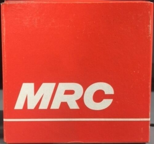 MRC 309SFFC Single Row Row Row Ball Bearing 49165c
