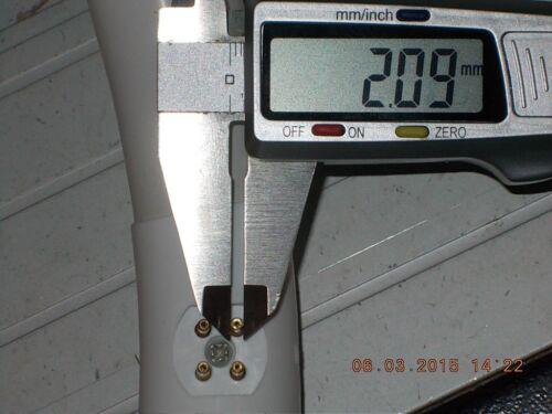 Osram L 32W//640 C Cool White Italy z7a8 CE L32W//640C RingLampe circular 32 watt