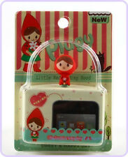 Little Red Riding Hood Earphone Jack Accessory figure kawaii sanrio cute