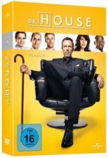 Dr. House - Staffel 7 (2012)