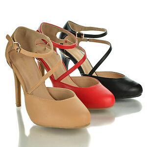 Marin-D-039-orsay-Inspired-Almond-Toe-Double-Ankle-Strap-Stiletto-Heel-Sandal