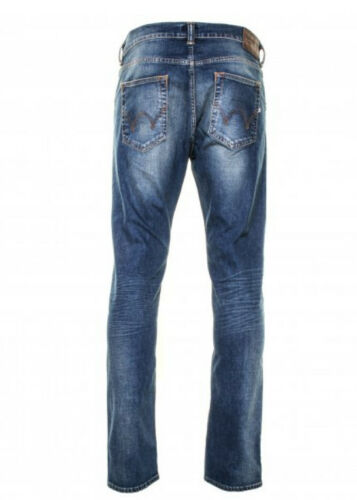 W33 i017217 Jeans Tapered Slim 80 Compact 123 Mid Sonic Edwin Ed L32 d'occasion Cs vrqvnFZ7