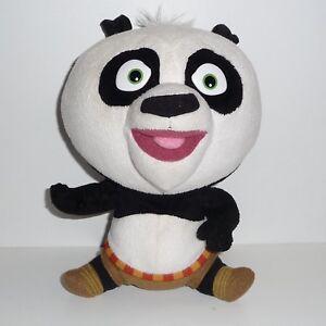 Doudou-Panda-Kung-Fu-Panda
