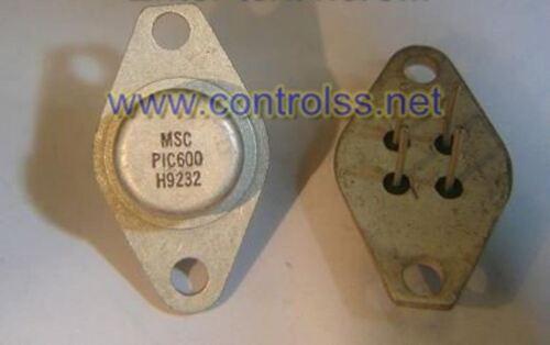 1 pc PIC646 Silicon hybrid Switching Regulator IC