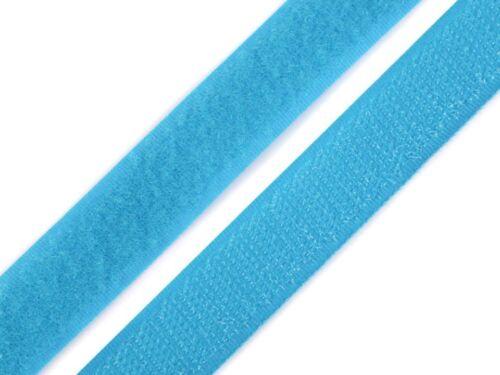 Couleurs 1 M Velcro Velcro Hakenband 20 mm Velcro coudre Ver