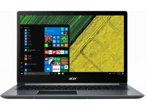 Acer-Swift-3-15-6-034-Laptop-AMD-Ryzen-7-2-2GHz-8GB-Ram-256GB-SSD-Windows-10-Home