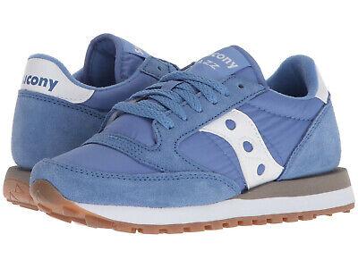 Details about Sneakers Saucony Jazz Original Blue Mens Shoes Low S2044 512