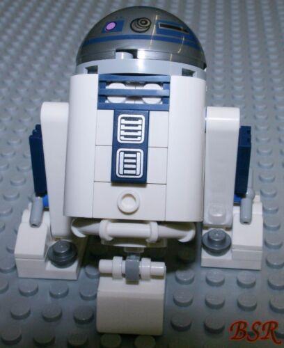 8 Pièces LEGO ® Star Wars Polybag € Expédition NOUVEAU /& NEUF dans sa boîte /& 0 30611 r2-d2//r2d2
