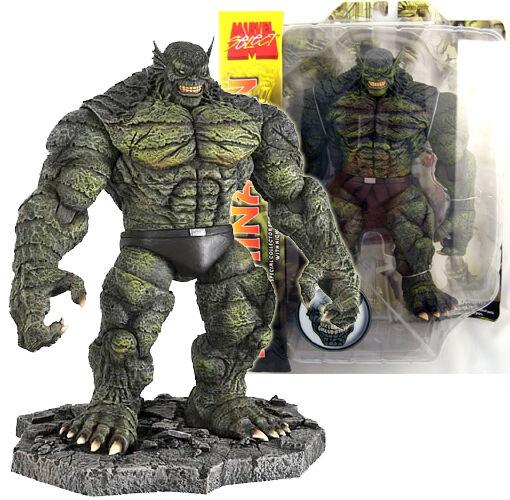Abomination Marvel Select Action Figure - UK Seller