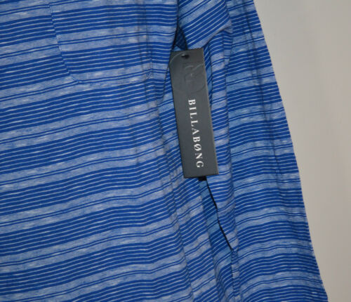 SIZES BLUE /& WHITE Billabong Mens Light Weight Hoodie S,L,XL /& XXL- NEW