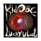 Particle Kid John Doe Lucky Wheel Black Friday RSD 2018 Colored Vinyl EP
