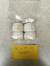 """RV - Plumbing Fittings / Flair-It Fittings for Hot & Cold Water- 3/4"""" x 3/4"""" FPT"""