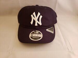 c92aa8ccd59 NEW ERA 950 NEW YORK YANKEES TEAM CHOICE RETRO SNAPBACK (DN) MENS ...