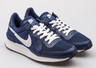 NWT Nike Internationalist SD LT17 Shoes Blue 872087 401 Mens 8; Wmn's 9.5   eBay