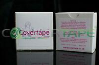 COVERTAPE® FASHION TAPE BOOB TIT BODY HOLLYWOOD - AVOID A WARDROBE MALFUNCTION