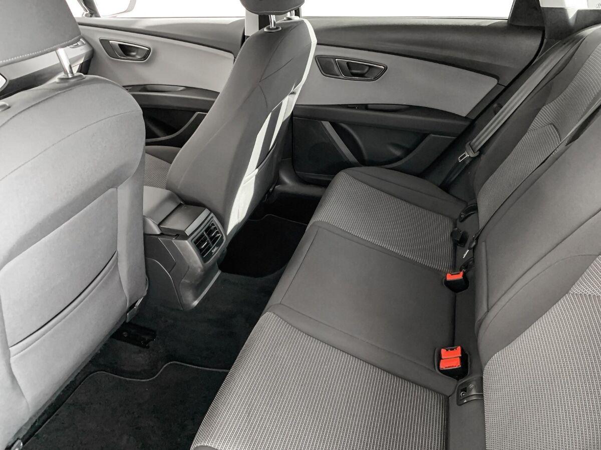 Seat Leon TSi 115 Style ST