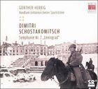 "Dimitri Schostakowitsch: Symphonie Nr. 7 ""Leningrad"" (CD, Jul-2006, Berlin Classics)"
