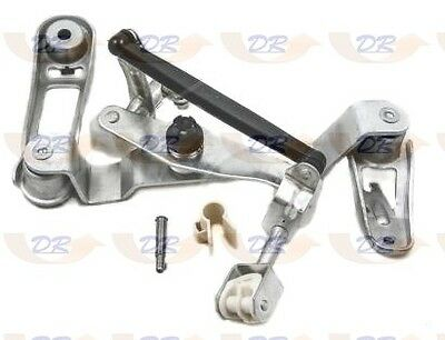 VAUXHALL CORSA C GEAR LINKAGE COMPLETE ASSEMBLY KIT 2 YEAR WARANTY