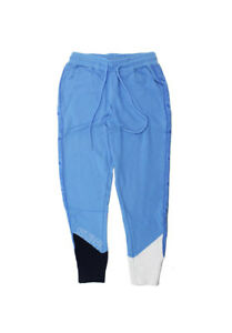 Pantalon Challenge Pantalone Doux Bleu Uomo Staple qtEw0E