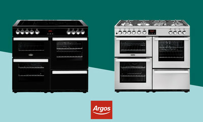 Save 10% on Belling Range Cookers