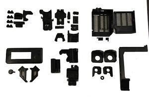 CréAtif Original Prusa I3 Mk3/mk3s/mmu2 Pièces Imprimées-haute Qualité Petg-plusieurs Options-afficher Le Titre D'origine