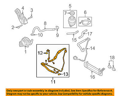 power steering diagram for 2003 audi a4 audi oem 09 12 a4 quattro power steering pressure hose 8k1422893dc  a4 quattro power steering pressure hose