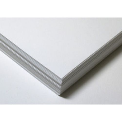 A3 THICK WHITE HIGH QUALITY SILK 350gsm CRAFT CARD PAPER 10 to 125 Sheets