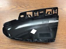 13-16 Infiniti JX35 QX60 Door Mirror Under COVER Cap W/O Camera left side