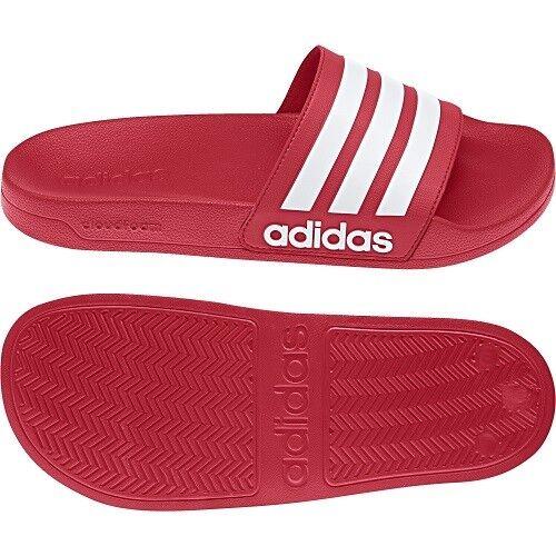 f2361bf0958b2 adidas Neo CF Adilette Men s Bath Slippers Shower Sandals 47 for sale  online
