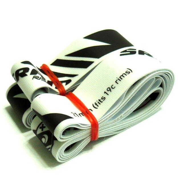 "2pcs SRAM High Performance Rim Tape//Strip For 26/"" Wheel"