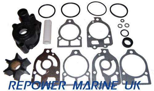 Wasserpumpe Set für Mercury//Mariner Outboard Ersatz#:46-96148A