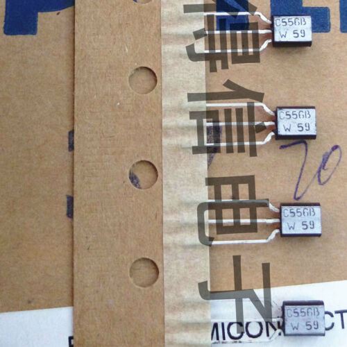 Bc546b//bc556b C546B//C556B TO-92 NXP New NPN Universal Transistor