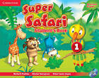 Super Safari American English Level 1 Student's Book with DVD-ROM by Herbert Puchta, Peter Lewis-Jones, Gunter Gerngross (Mixed media product, 2015)