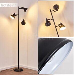 Détails sur Lampadaire Lampe sur pied Lampe de lecture Éclairage de salon  Luminaire moderne