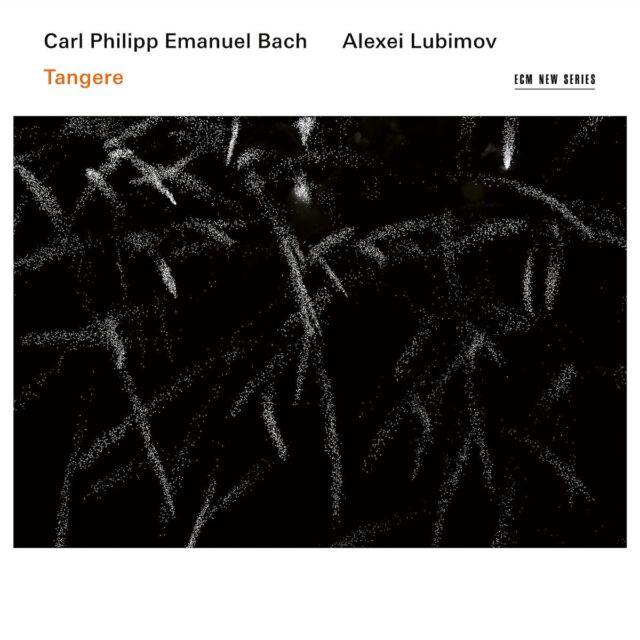 Carl Philipp Emanuel Bach - Carl Philipp Emanuel Bach: Tangere