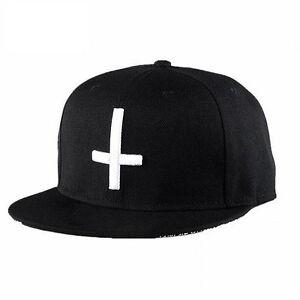 381d6aee69f Inverted Cross Flat Brim Snapback Cap - Hip Hop - Bandana Paisley - Upside  Down