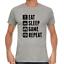 EAT-SLEEP-GAME-REPEAT-Gamer-Zocker-Admin-Sprueche-Spass-Lustig-Comedy-Fun-T-Shirt Indexbild 7