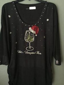 Wine Christmas Tree Shirt.Details About Christmas Wine Glass W Christmas Tree Or Snowman Custom Wording New Design