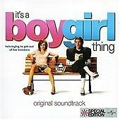 It's A Boy Girl Thing, OST, Very Good Soundtrack