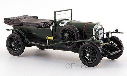 Bentley 1927 1927 1927 Benjafield 1 43 IXO 637eb3
